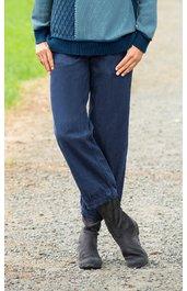 üppiges Design heiß-verkauf echt Schnäppchen für Mode Damenhosen in vielen Varianten von Jeans bis zur Leggings