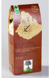 Arabica Kaffee medium