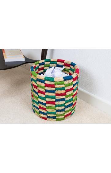 papierkorb online bestellen bei dw shop 271 064 50. Black Bedroom Furniture Sets. Home Design Ideas