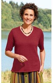 Leinenkleidung Leinenmode Fur Damen Online Kaufen