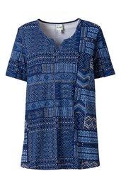 viskose mix shirt 229021 dw shop. Black Bedroom Furniture Sets. Home Design Ideas