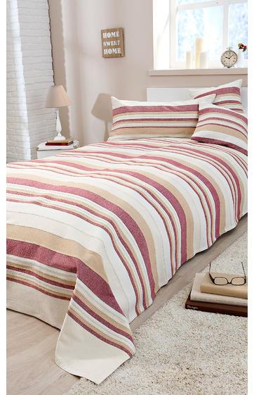 baumwoll berwurf online bestellen dw shop 262733. Black Bedroom Furniture Sets. Home Design Ideas