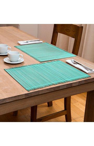 Bambus Tischset 2 Set Online Bestellen Bei Dw Shop 266 197 46