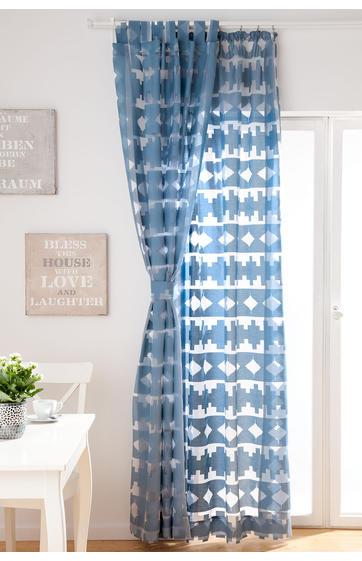 vorhang online bestellen bei dw shop 265033. Black Bedroom Furniture Sets. Home Design Ideas