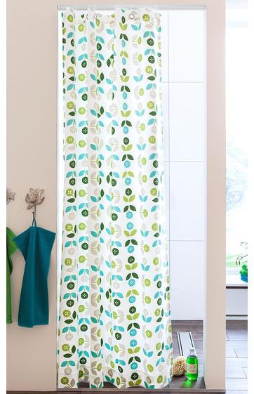baumwoll duschvorhang 180 online bestellen dw shop. Black Bedroom Furniture Sets. Home Design Ideas